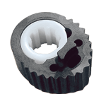 C-Cleat Slotted Bearings